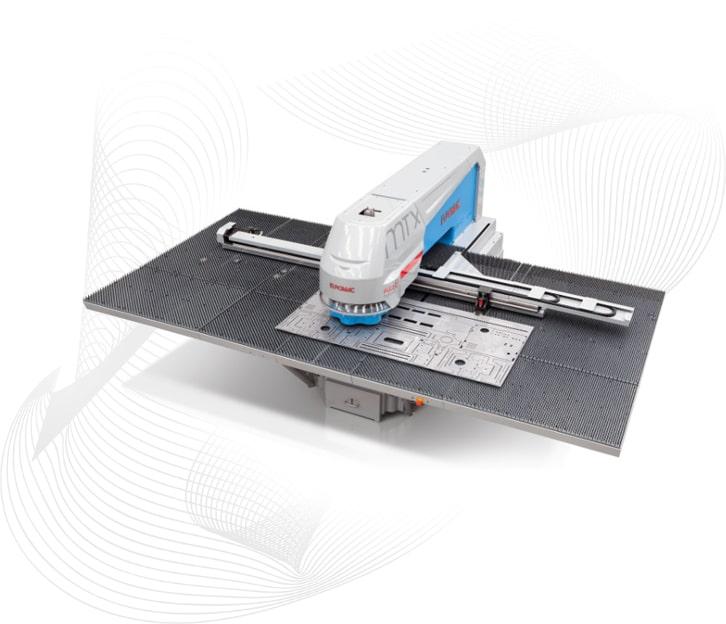 Euromac mtx flex 12 hibrid