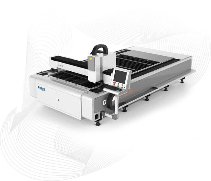 Laser cutting machine LF3015C